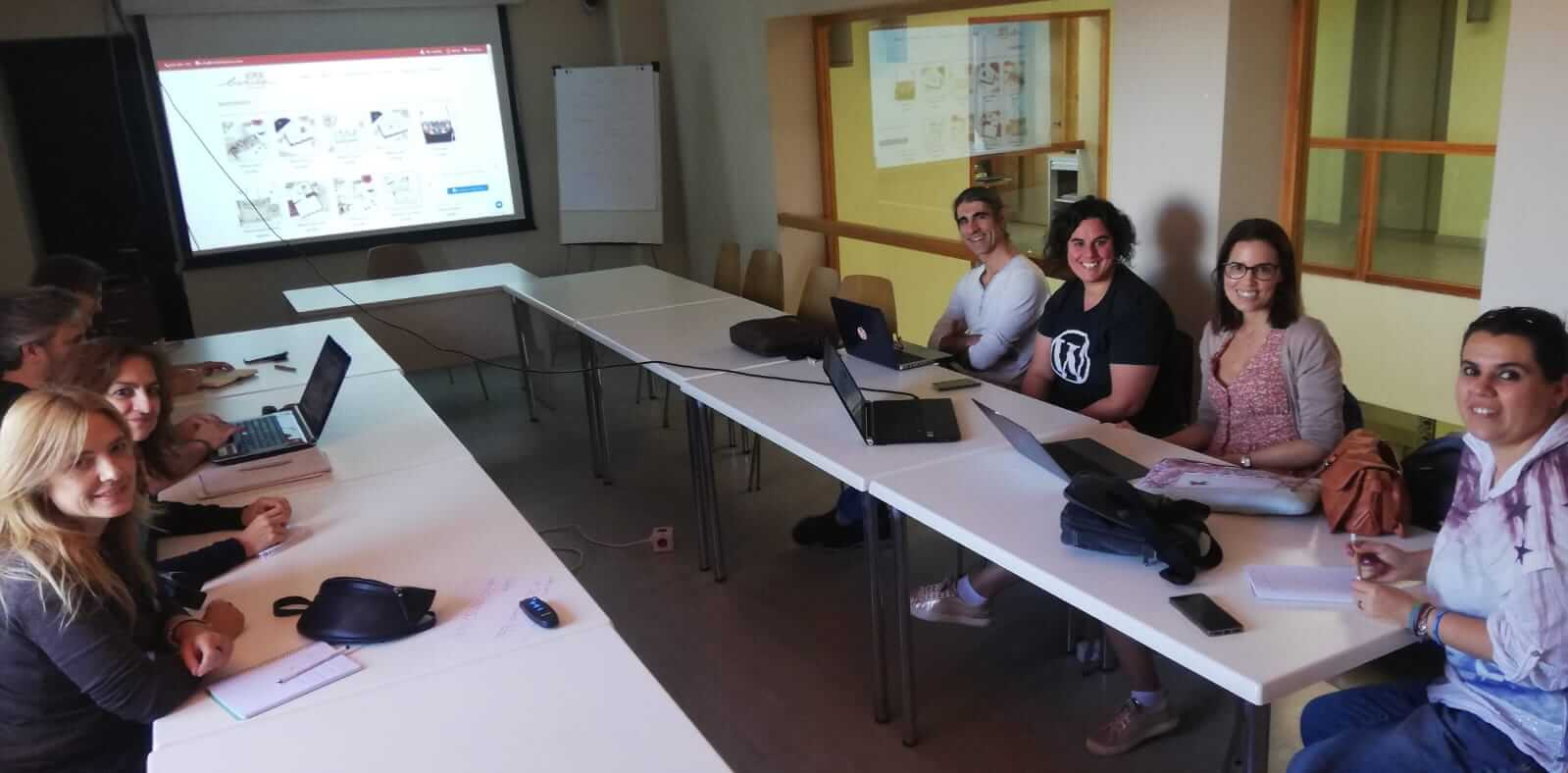 Meetup WordPress Torrelodones